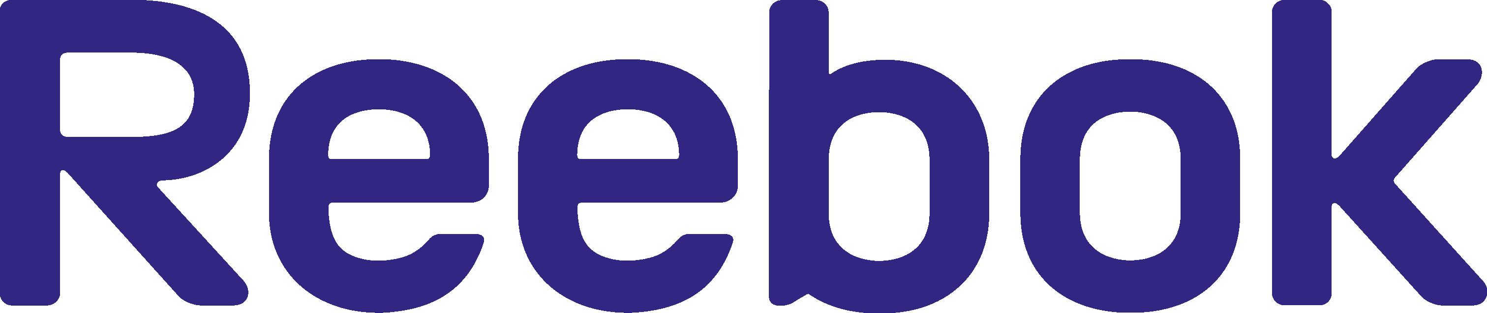 Reebok Logo Transparent Background - Reebok Logo PNG
