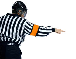 I went to a USA Hockey seminar out-of-state. How can I referee in Illinois?  Why do I have to pay the IHOA fee? - Ref PNG