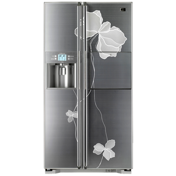 Refrigerator PNG - 11244