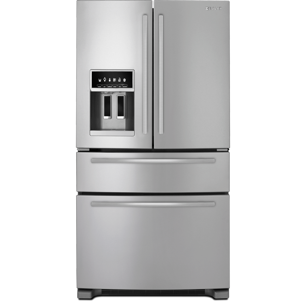 Refrigerator PNG - 11235
