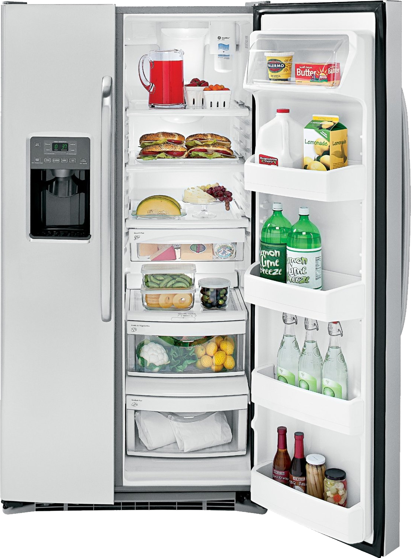 Refrigerator PNG - 11248
