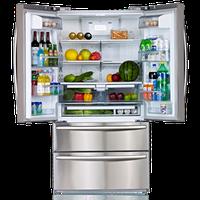 Refrigerator PNG - 11250