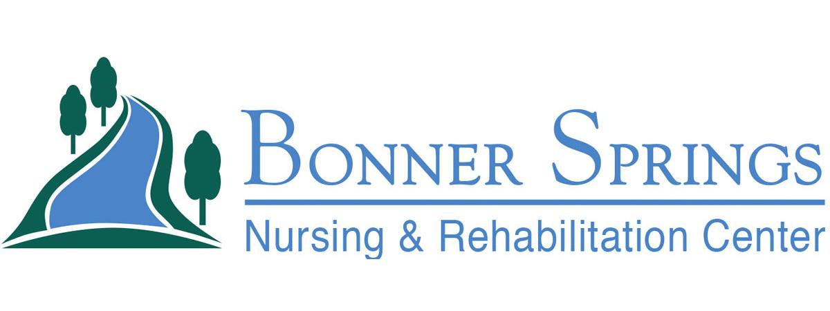 Bonner Springs Nursing u0026 Rehabilitation Center [logo] - Rehabilitation Center PNG