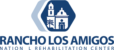 File:Rancho Los Amigos National Rehabilitation Center logo.png - Rehabilitation Center PNG
