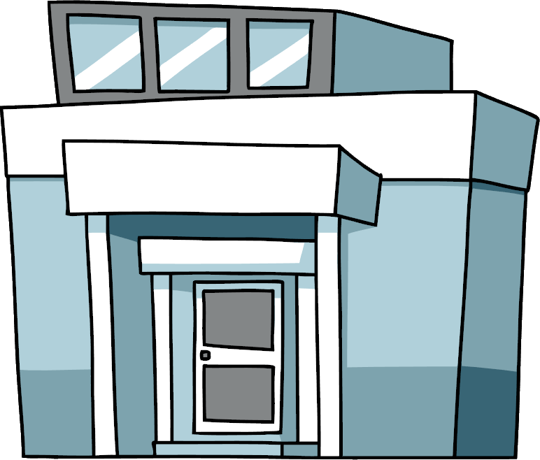 Rehabilitation Center.png - Rehabilitation Center PNG