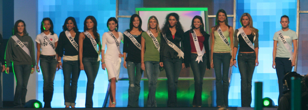 File:Miss USA 2006 rehearsal.png - Rehearsal PNG