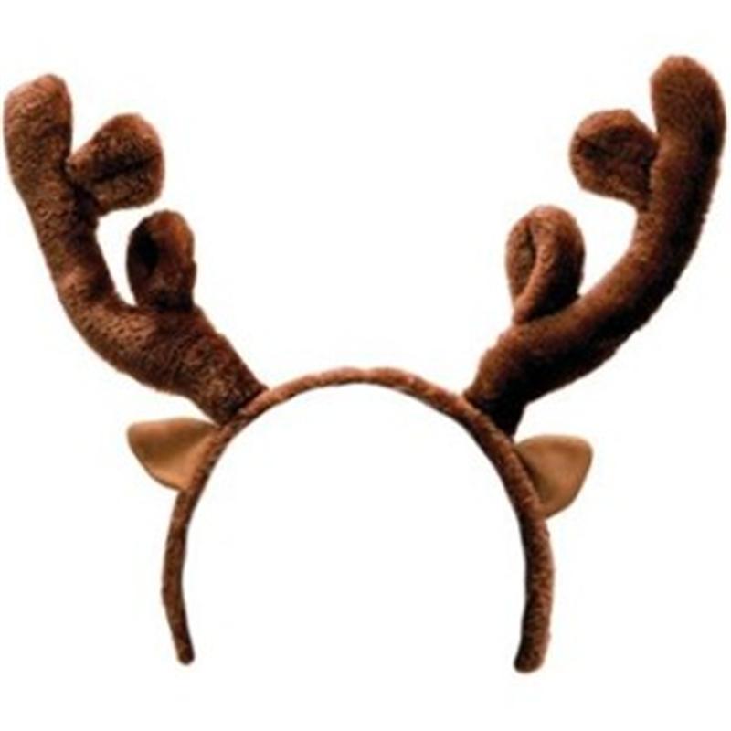 Reindeer Antlers PNG - 67545