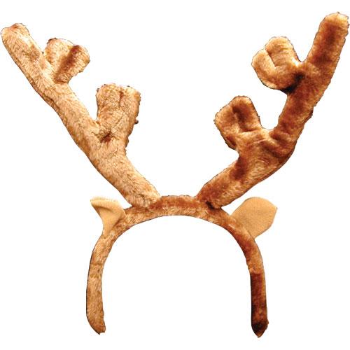 Reindeer Antlers PNG - 67541