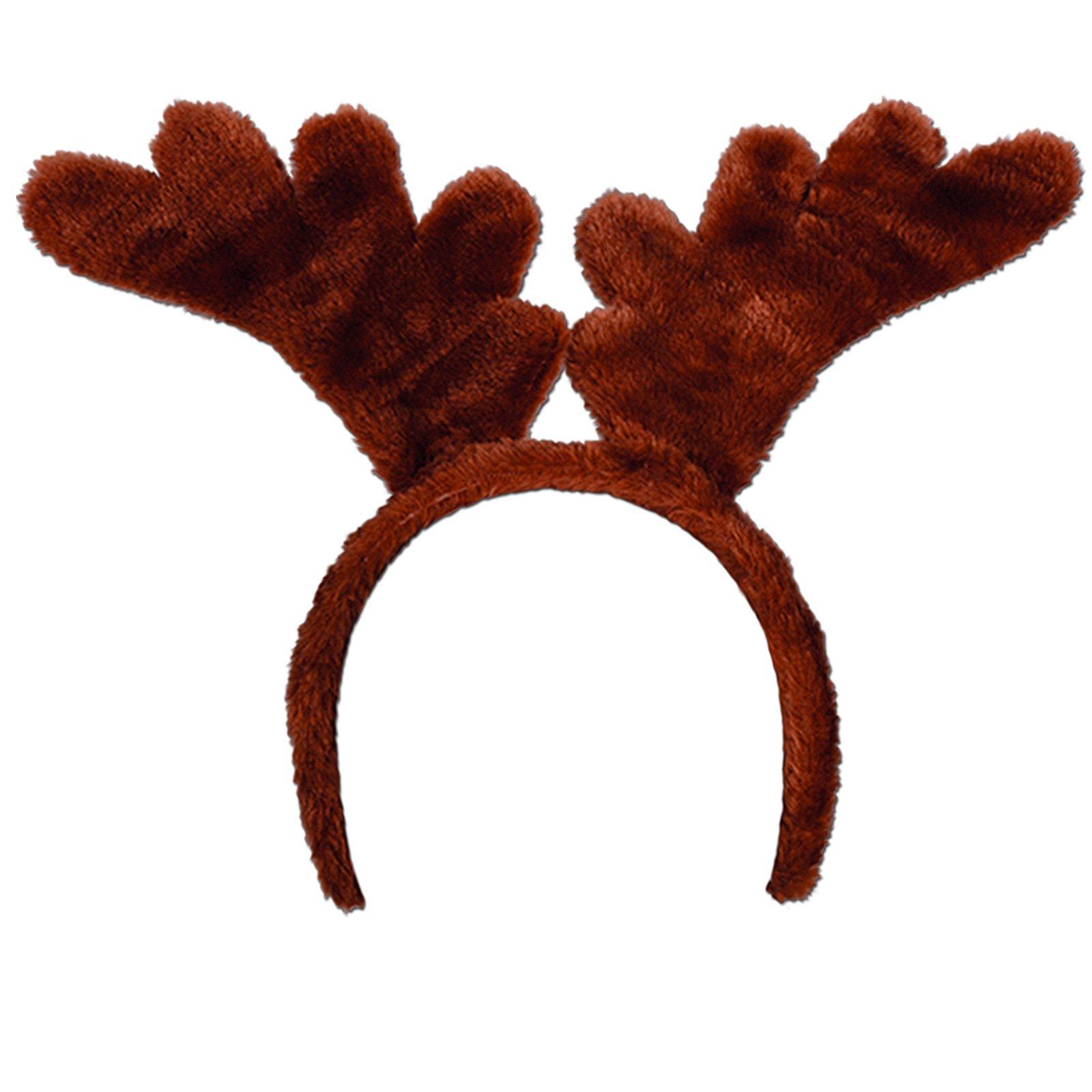 Reindeer Ears Cliparts #2588247 - Reindeer Antlers PNG