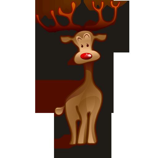 Reindeer PNG - 26225