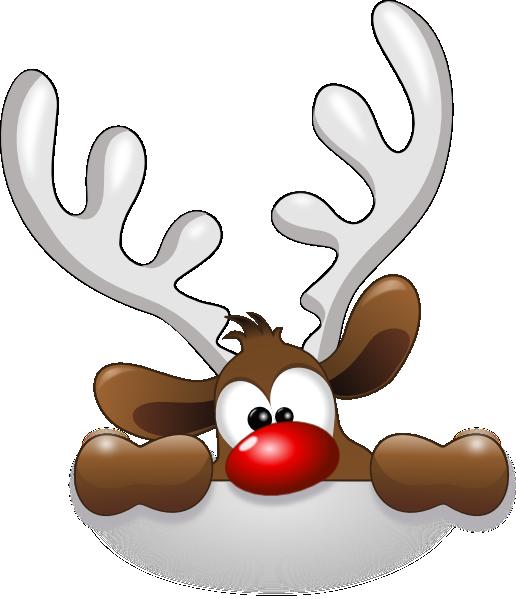 Reindeer PNG - 26229