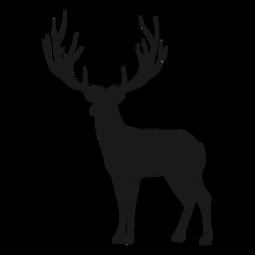 Reindeer PNG - 26230