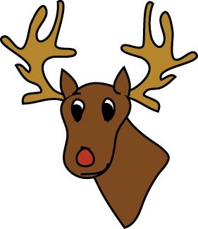 Reindeer PNG - 26232