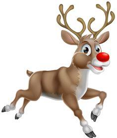 Reindeer PNG - 26231
