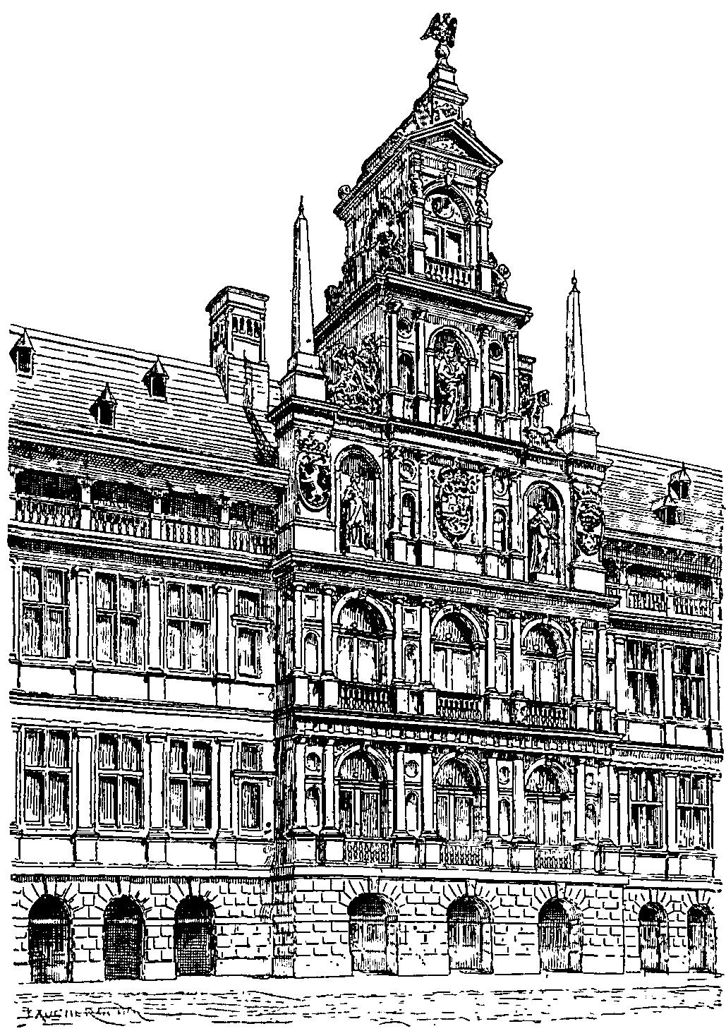 File:Lu0027Architecture de la Renaissance - Fig. 102.PNG - Renaissance PNG