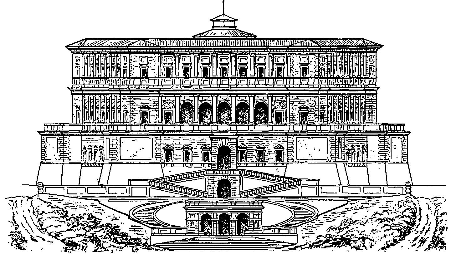 File:Lu0027Architecture de la Renaissance - Fig. 18.PNG - Renaissance PNG