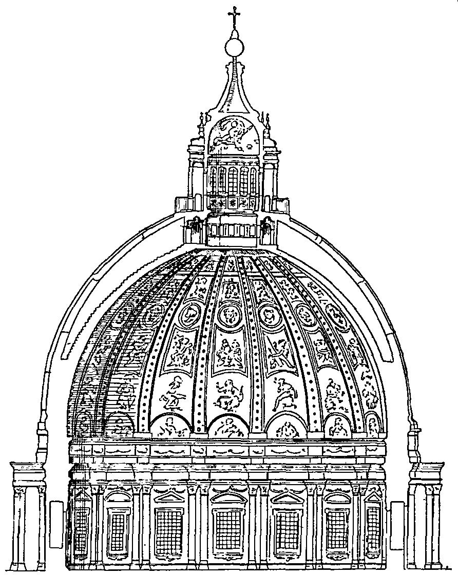 File:Lu0027Architecture de la Renaissance - Fig. 25.PNG - Renaissance PNG