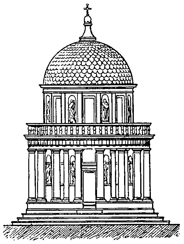 File:Lu0027Architecture de la Renaissance - Fig. 4.PNG - Renaissance PNG