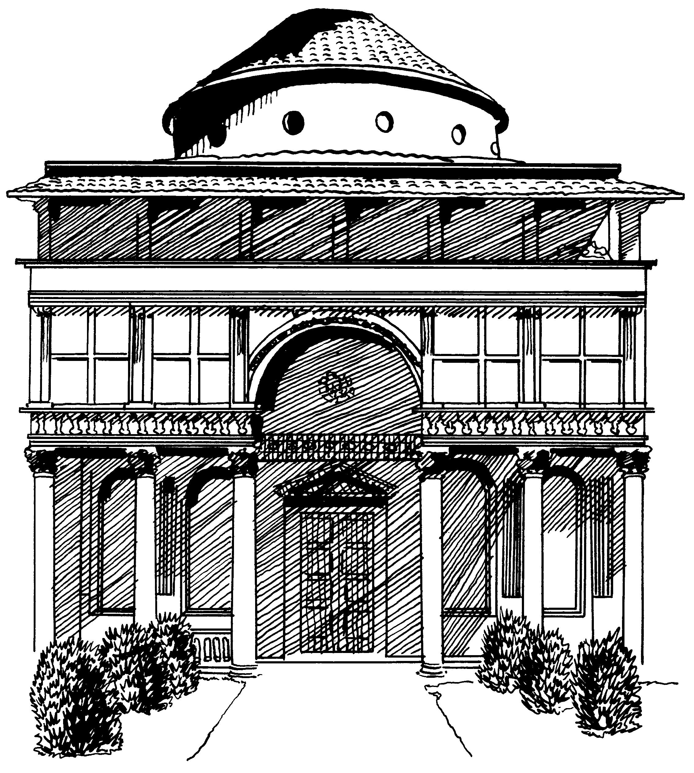 File:Renaissance Arch (PSF).png - Renaissance PNG