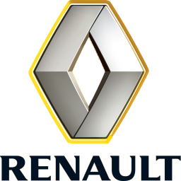 Renault Logo 256 PNG by mahesh69a PlusPng.com  - Renault Logo PNG