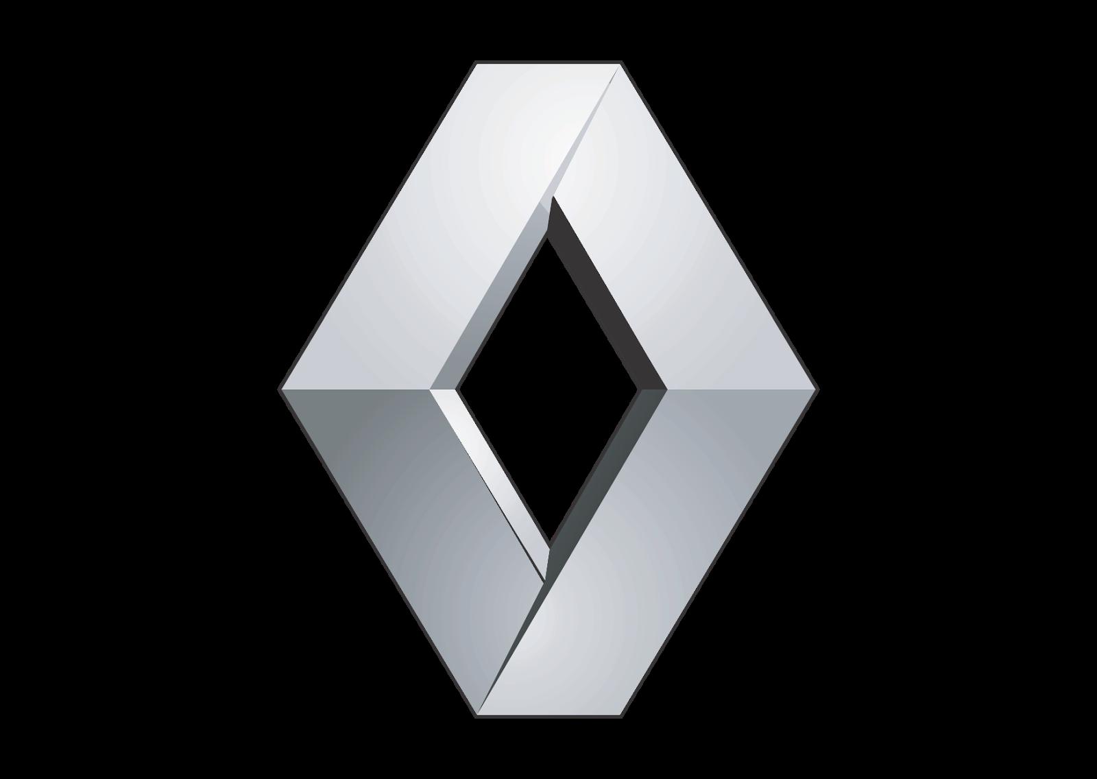 Renault Logo Vector PNG-PlusPNG.com-1600 - Renault Logo Vector PNG