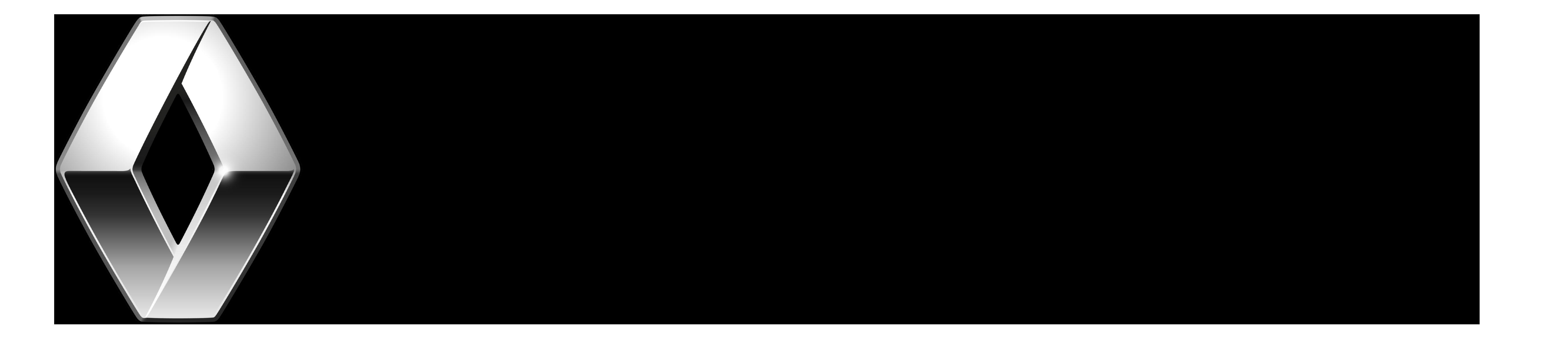 Main Renault logo - Renault Logo Vector PNG