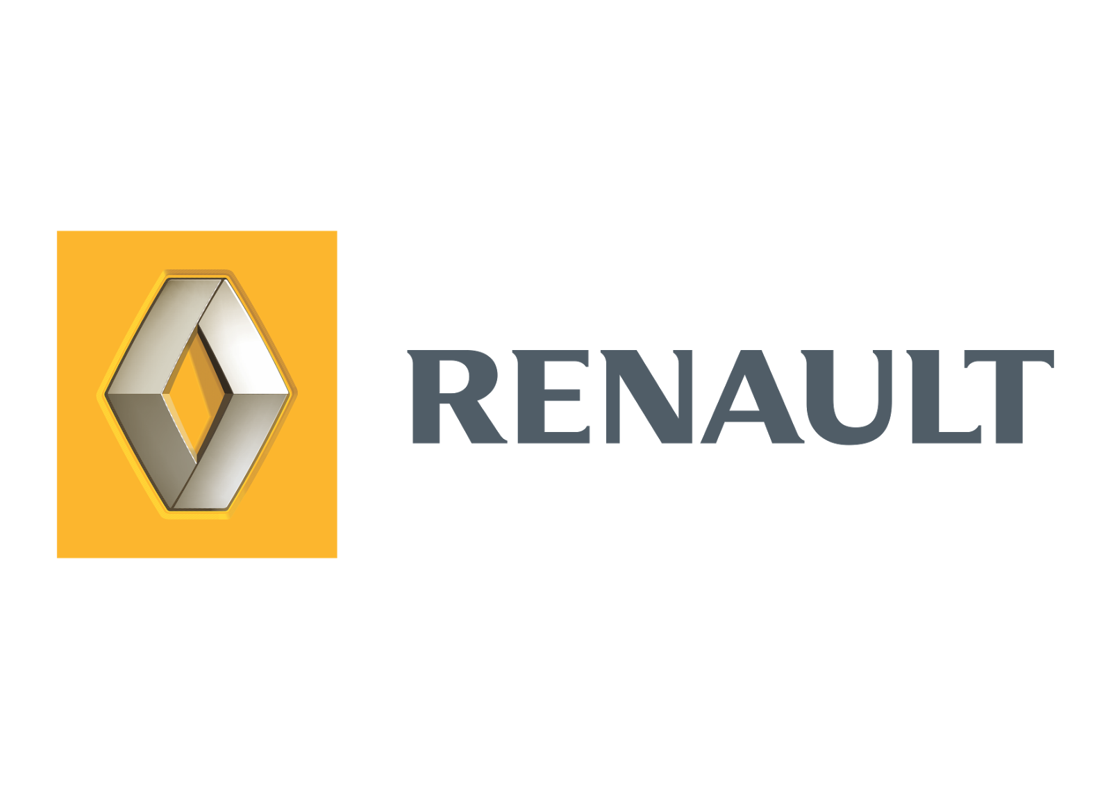 Renault Logo Vector - Renault Logo Vector PNG