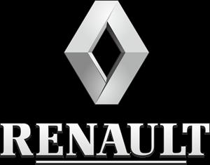 Renault Logo - Renault PNG