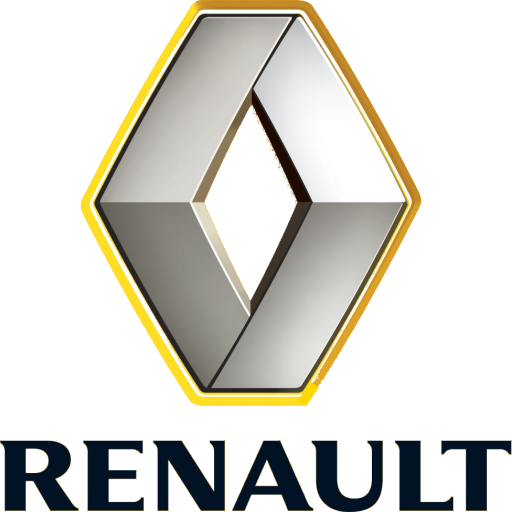 Renault Logo 512 PNG by mahesh69a PlusPng.com  - Renault PNG