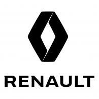 Logo of Renault - Renault Vector PNG