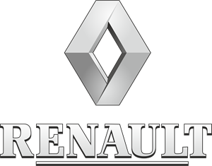 Renault Logo - Renault Vector PNG