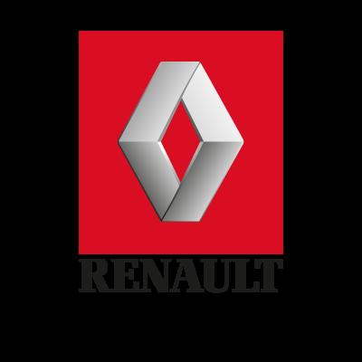 Renault Trucks vector logo - Renault Vector PNG