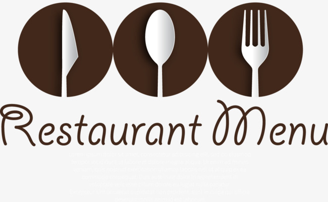 Restaurant png hd transparent images