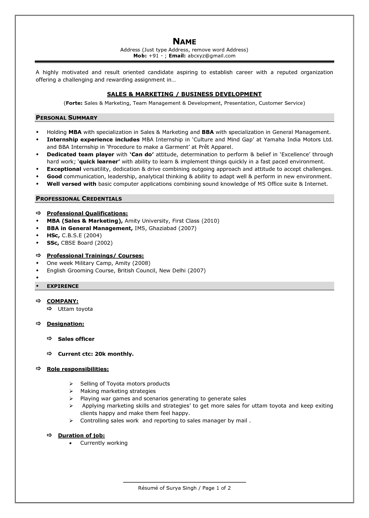 221.png (1241×1740) - Resume PNG