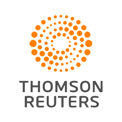 Client: Thomson Reuters is a global financial information and software  company serving more than 20 million business people every day. - Reuters PNG