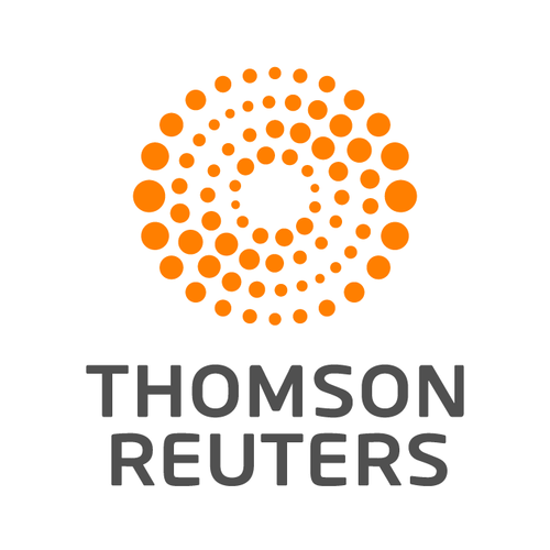 Reuters TV logo vertical.png Thomson Reuters Legal Australia For our  authorsu0027 professional profiles, please click PlusPng.com  - Reuters PNG