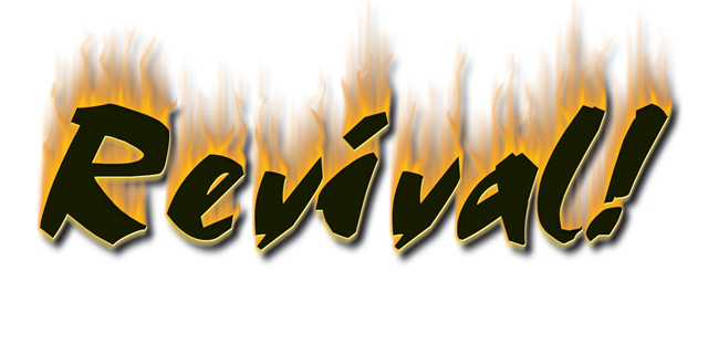 Bible Missionary Church will be holding revival services October 2nd  through October 8th with Evangelist Reverend Dan Hurless. - Revival PNG