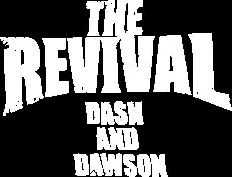 Revival logo.png - Revival PNG