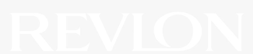 Png Revlon White Logo, Transparent Png , Transparent Png Image Pluspng.com  - Revlon Logo PNG