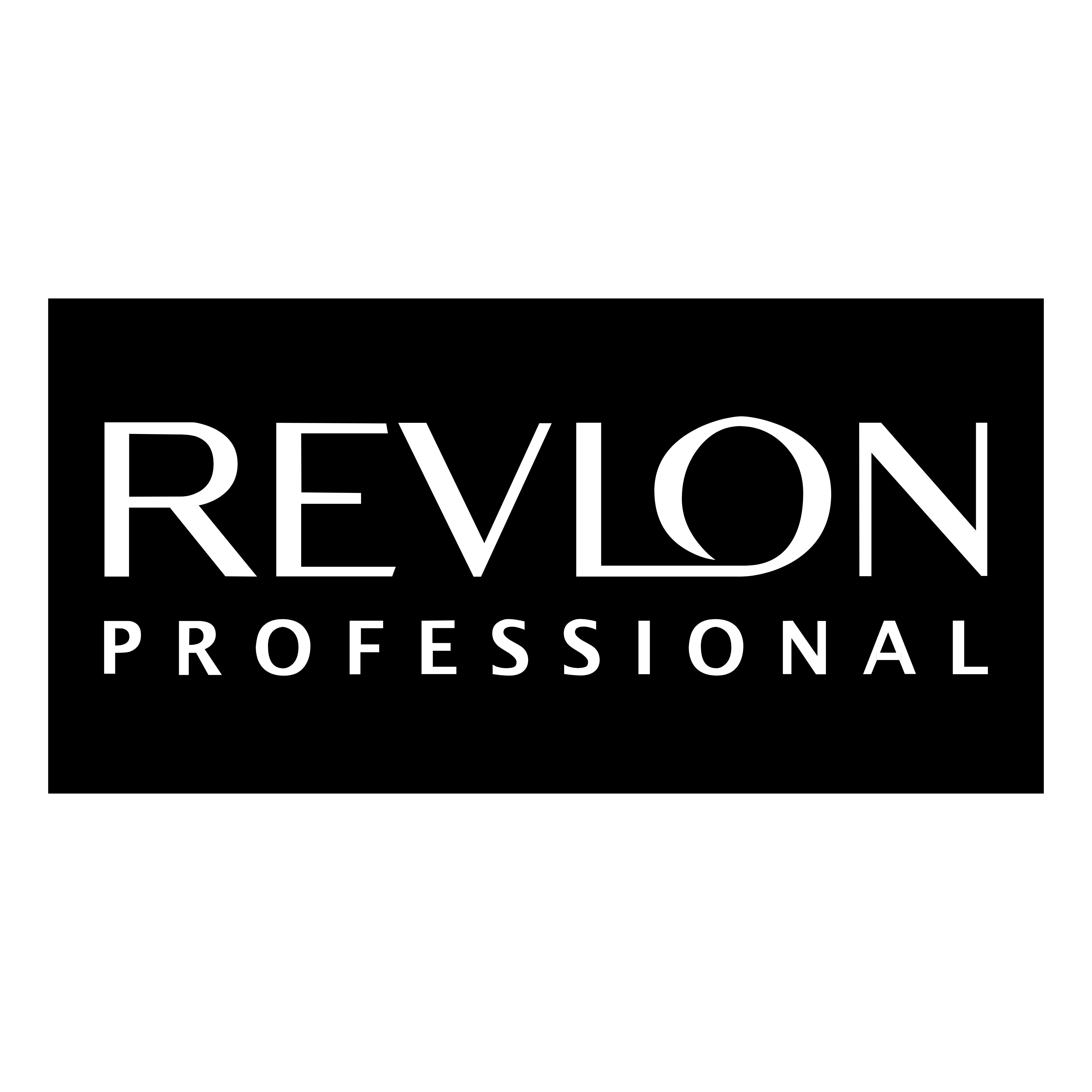 Revlon – Logos Download - Revlon Logo PNG