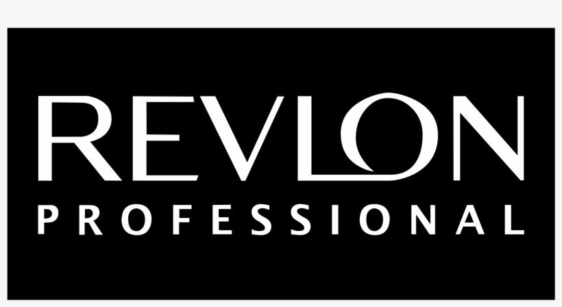 Revlon Professional Logo Png Transparent - Revlon Hair Tools Logo Pluspng.com  - Revlon Logo PNG