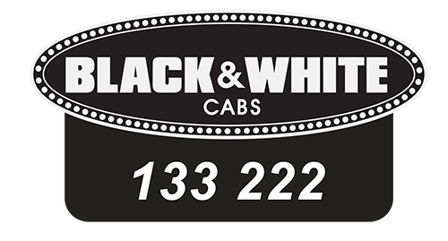Black u0026 White Cabs Pty PlusPng.com  - Reward PNG Black And White
