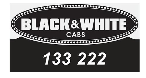 Black u0026 White Cabs Pty Pl
