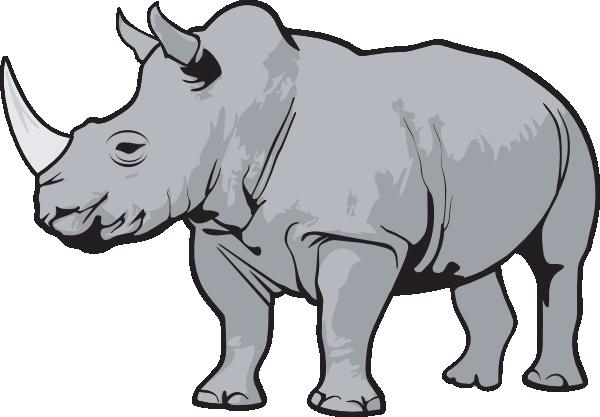 PNG: small · medium · large - Rhinoceros PNG