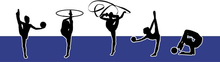 Rhythmic Gymnastics PNG HD - 128426