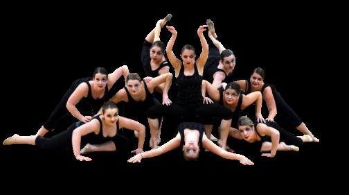 Rhythmic Gymnastics PNG HD - 128424