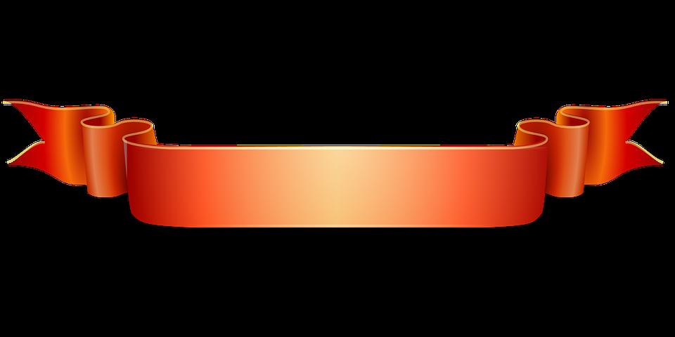 Ribbon HD PNG - 91173
