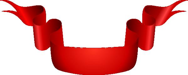 Ribbon PNG - 2602
