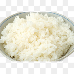 HD close-up image of rice, Rice Belt Dates, Rice Bowl, Cooked · PNG - Rice HD PNG