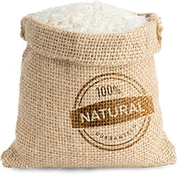 Rice cakes - Rice HD PNG